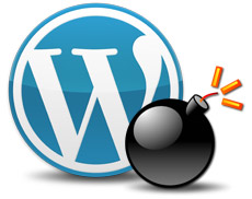 wordpress-napad
