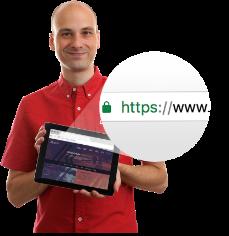 Loopia SSL